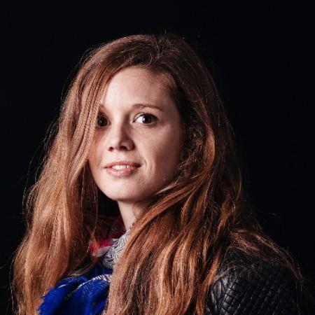 Alizée LOZAC'HMEUR