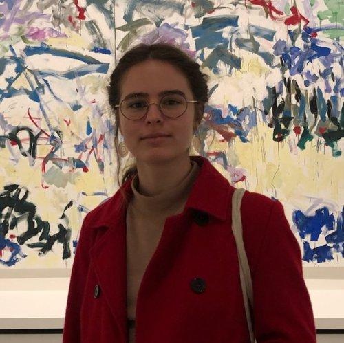 Esther MARTIN