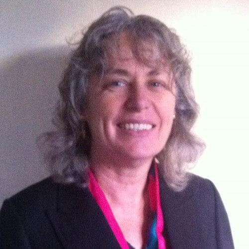 Janine O'KEEFE