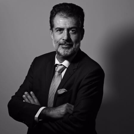 Marc TEYSSIER D'ORFEUIL